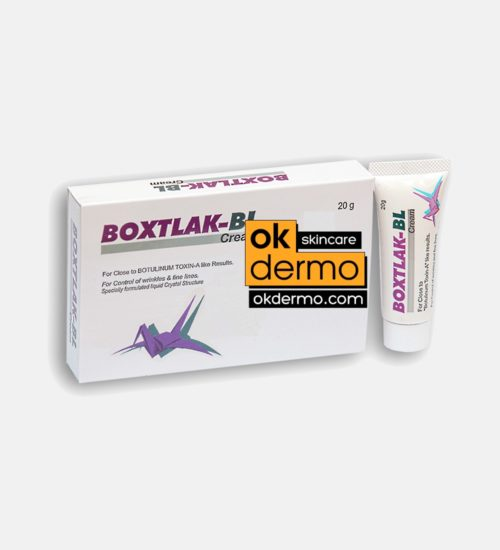 Buy Anti Wrinkle Peptide Boxtlak BL