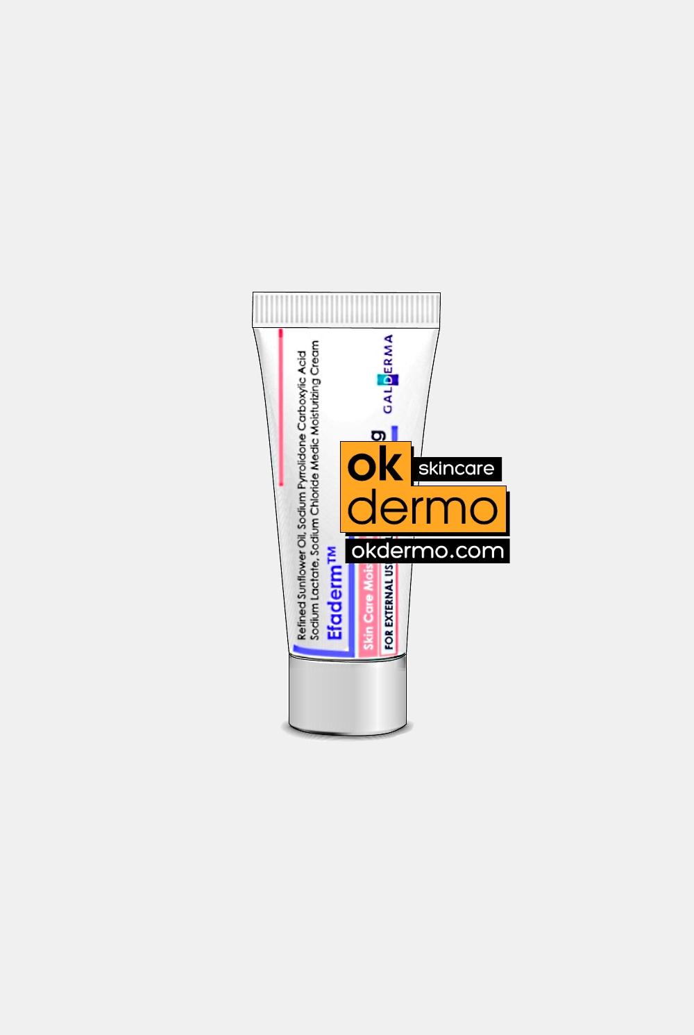 Natural Oil Based Eczema Cream