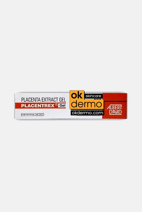 Placentrex® Gel With Nitrogen & Sheep Placenta Extract By Albert David 20g