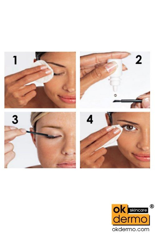 How to use careprost