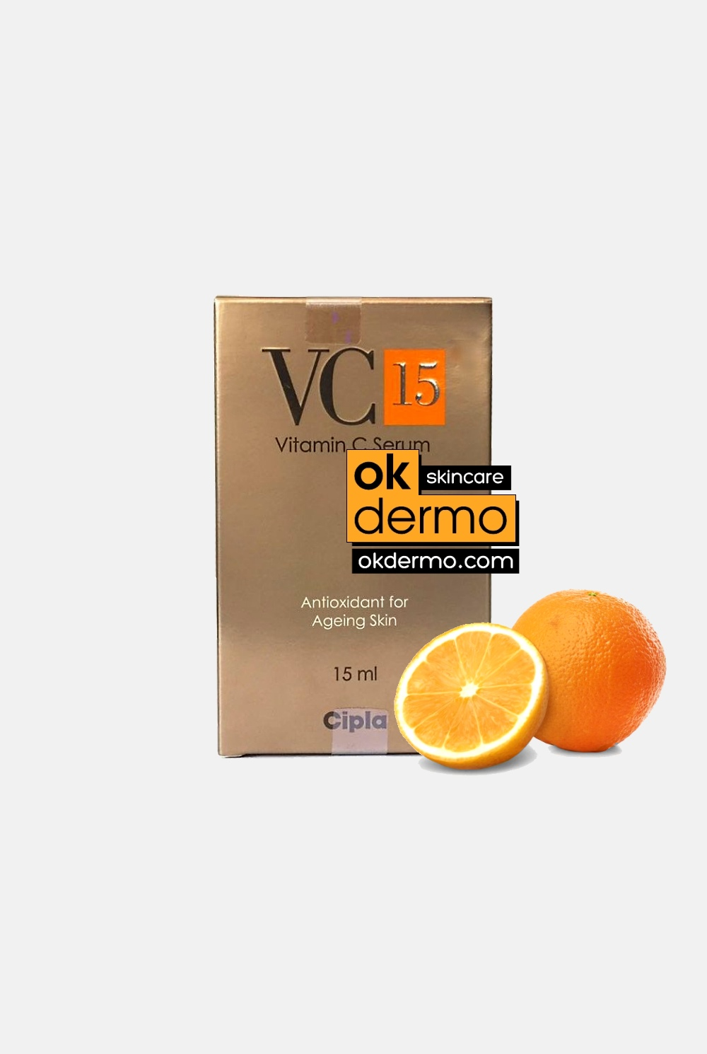 Order Vitamin C Serum Wrinkle Repair Cipla
