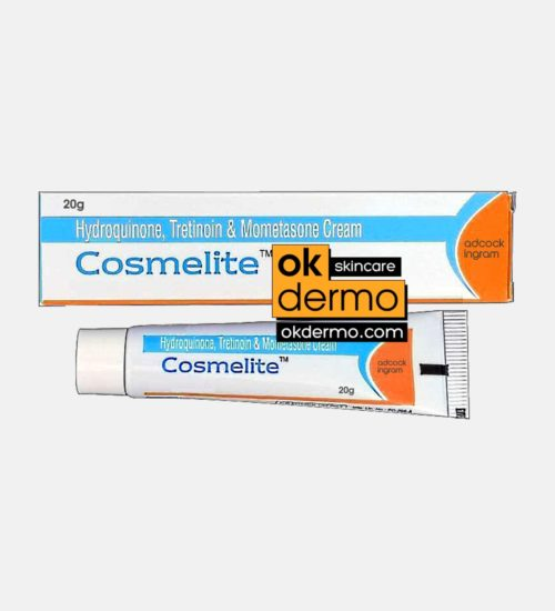 Order Cosmelite Cream Tretinoin Hydroquinone Mometasone Cream