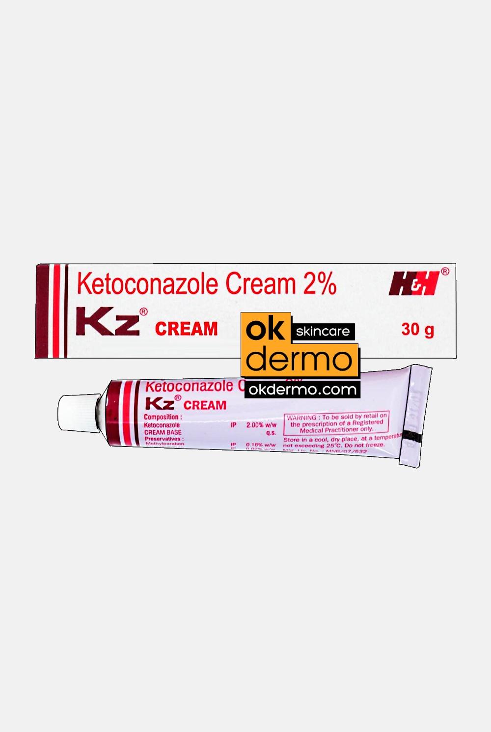 Fungus Treatment Ketoconazole Cream Order Online