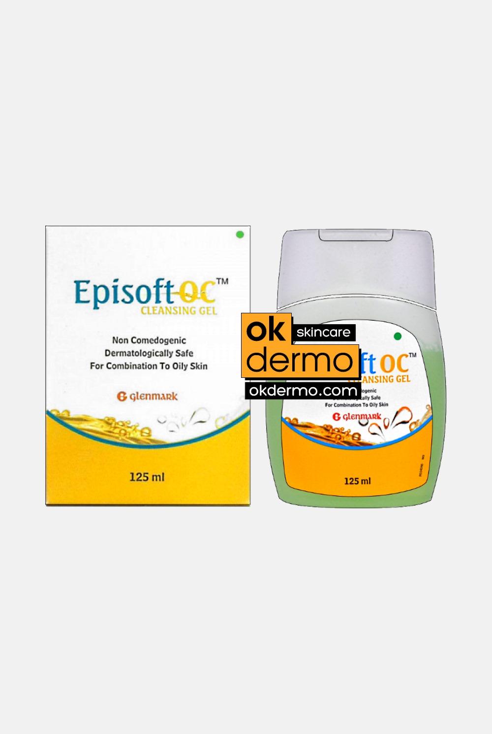 Order Medicated Episoft OC Cleansing Gel