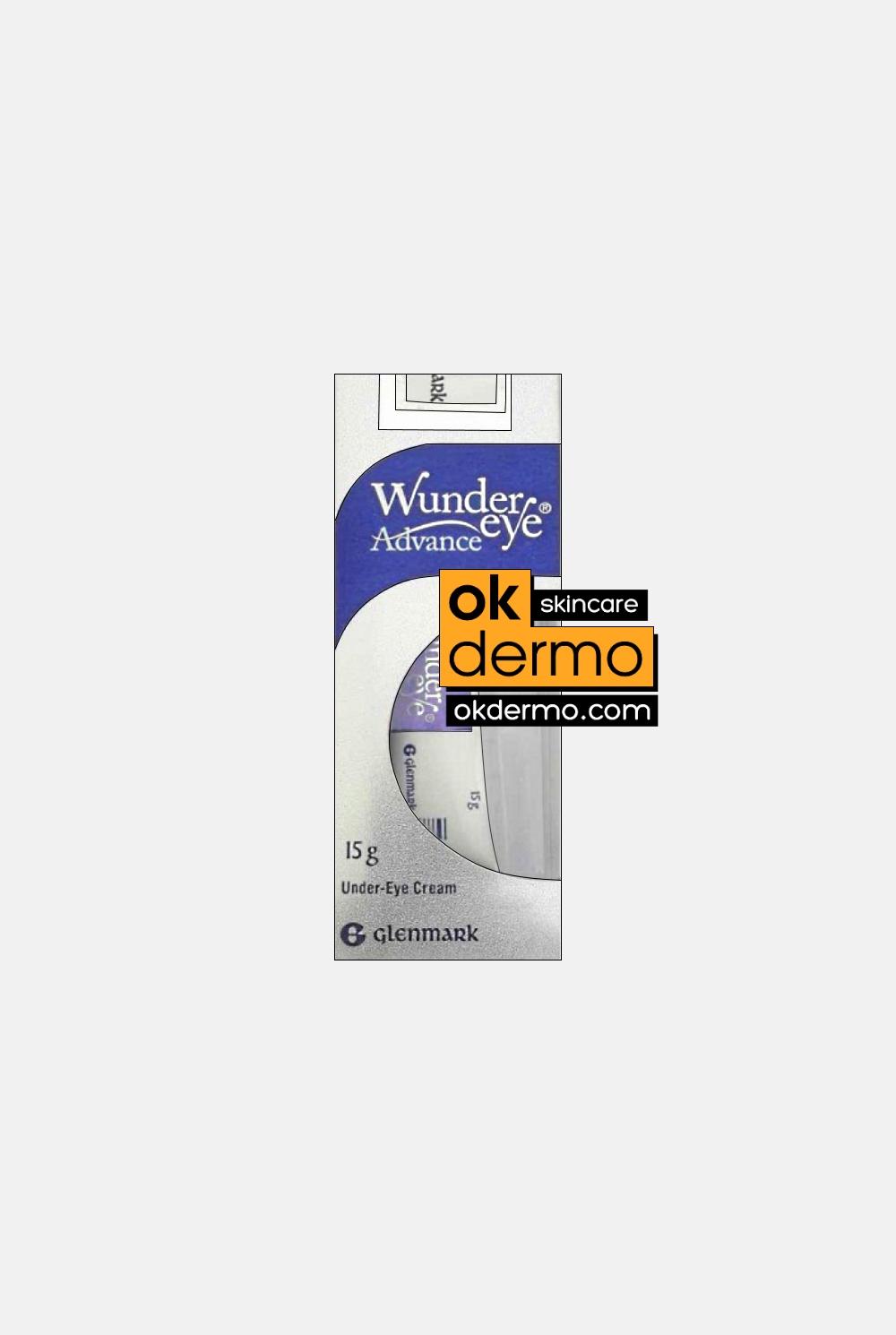 Order Dark Circles treatment cream from Glenmark