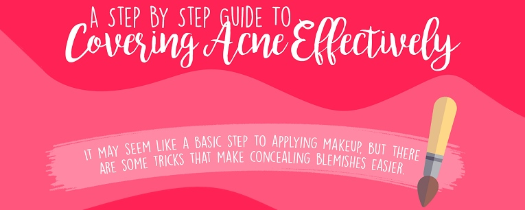 Covering Acne Effectively While Retin-A Treatment