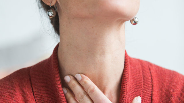 What Is Thyroid Disorder