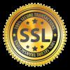 SSL Secured Site Safe Shopping OKDERMO