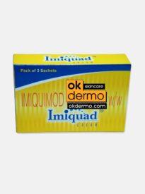 Imiquad Imiquimod 5%