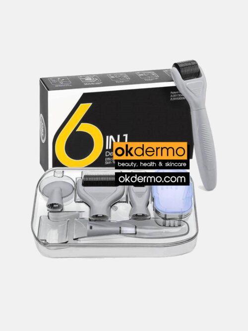 microneedling kit