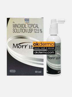 12.5% Minoxidil Solution USP