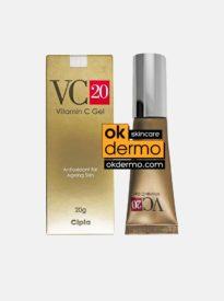 Vitamin C Gel 20% VC20